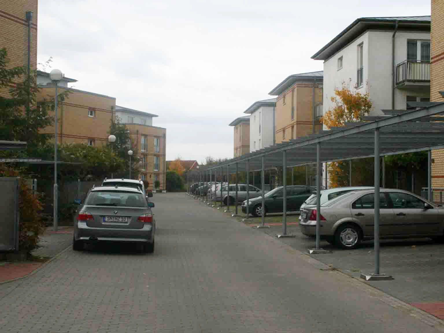 7-Seen Wohnpark Schwerin