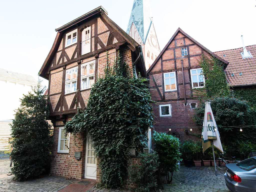 Am Sande 2 Lüneburg