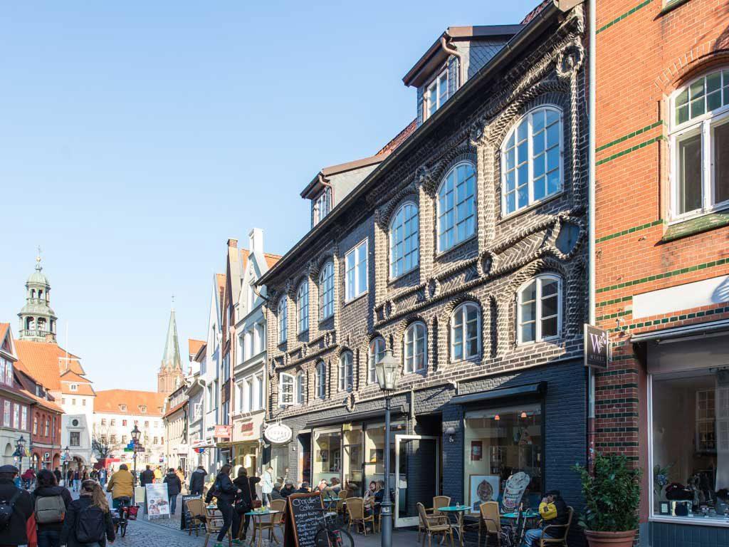 An der Münze, Lüneburg