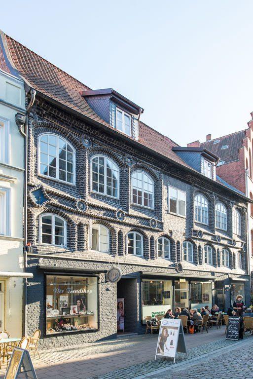 An der Münze Lüneburg