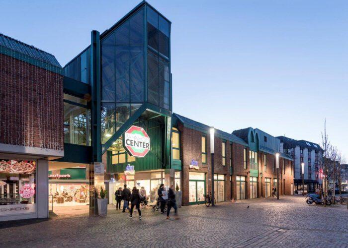 Bahnhofcenter-Gelsenkirchen