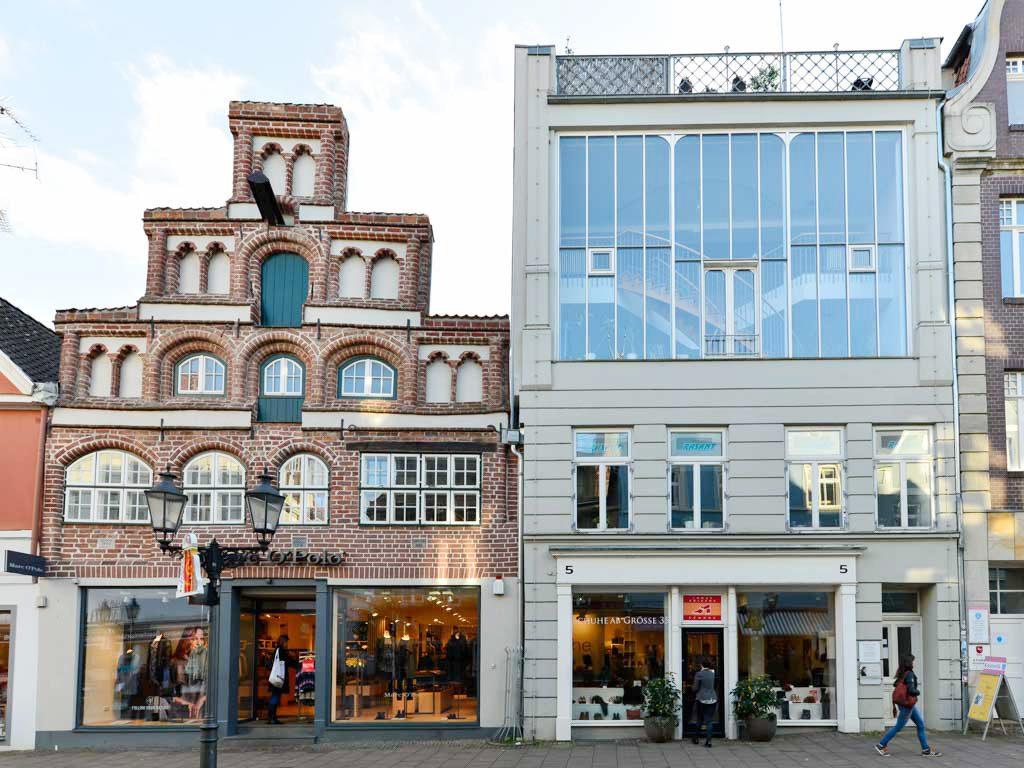 An den Brodbänken Lüneburg