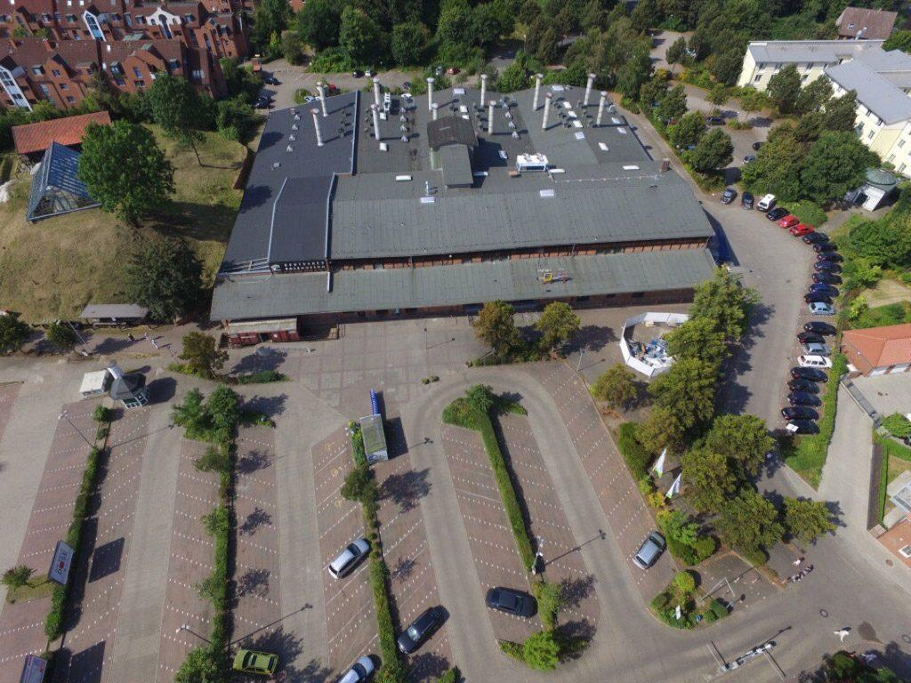 E-Center Saline Lüneburg