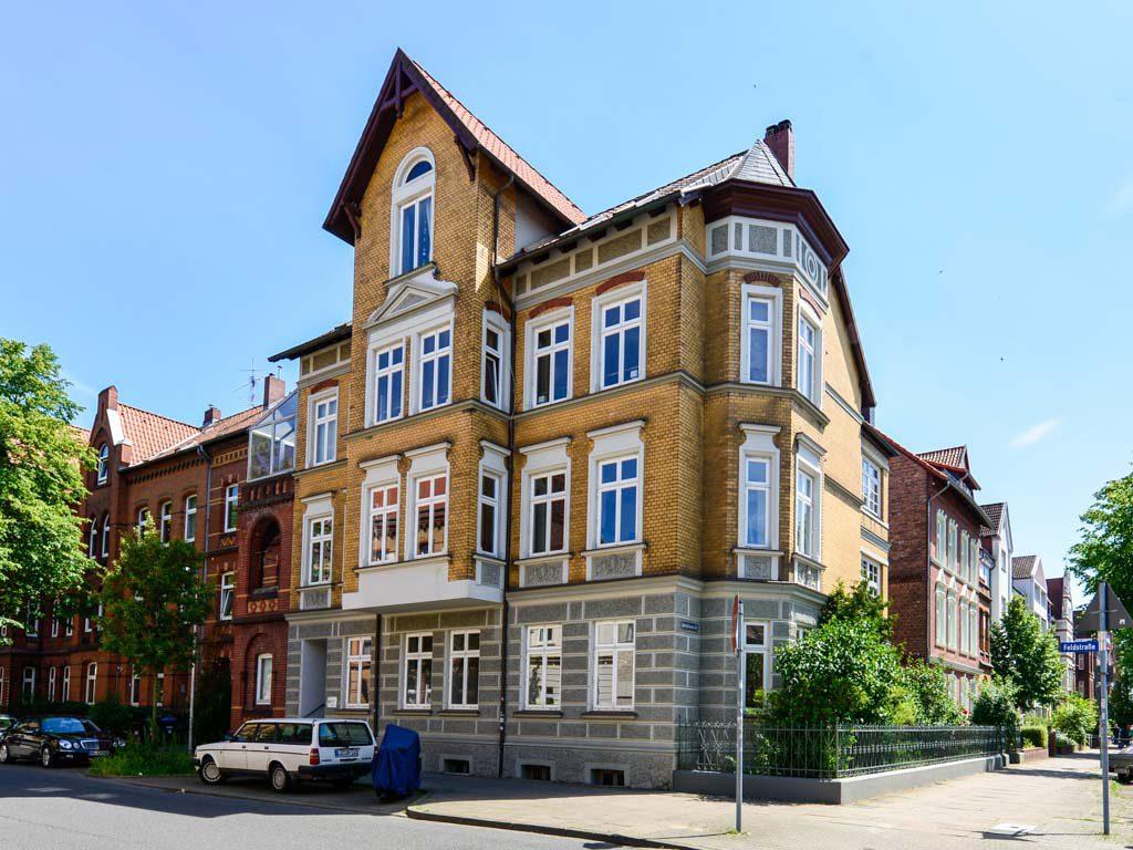 Feldstraße Lüneburg