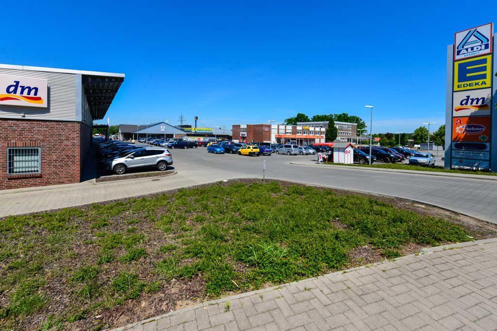 Garbers-Center Lüneburg