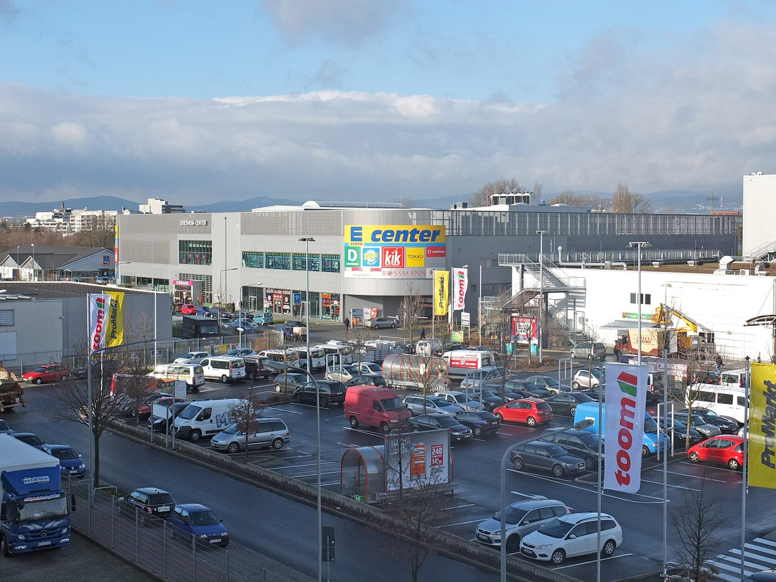 Griesheim Frankfurt