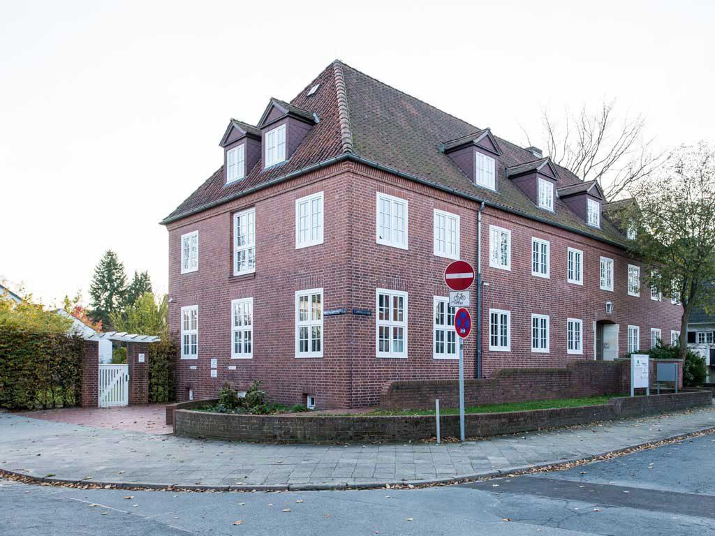 Lessingstraße Lüneburg