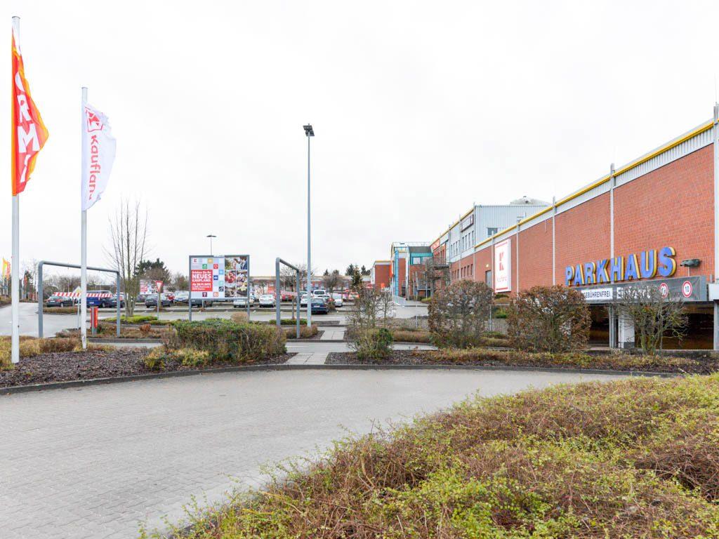 MEZ Gägelow Wismar