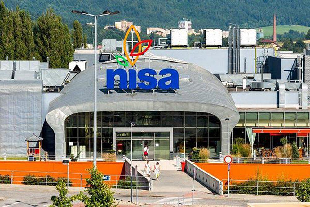 Nisa-Center