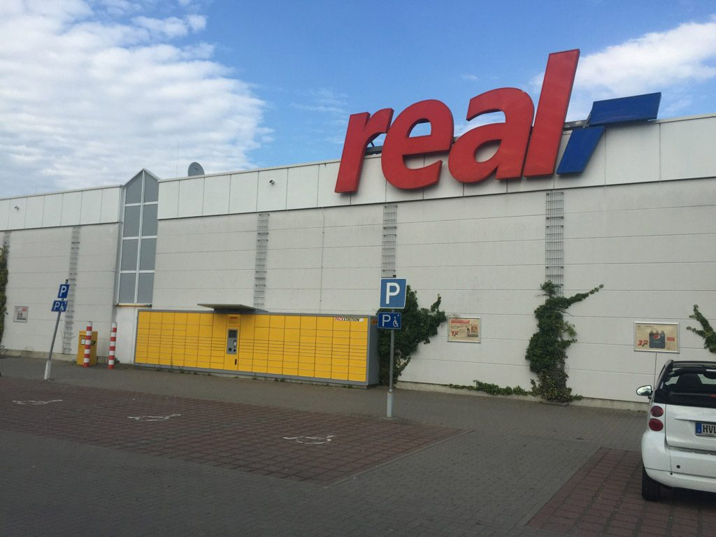 Real Falkensee
