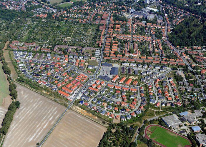 Schaperdrift Lüneburg