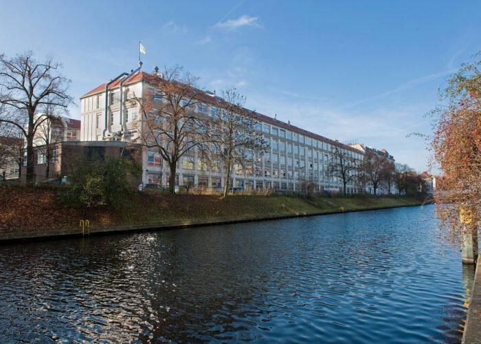 Thiemann-Quartier Berlin