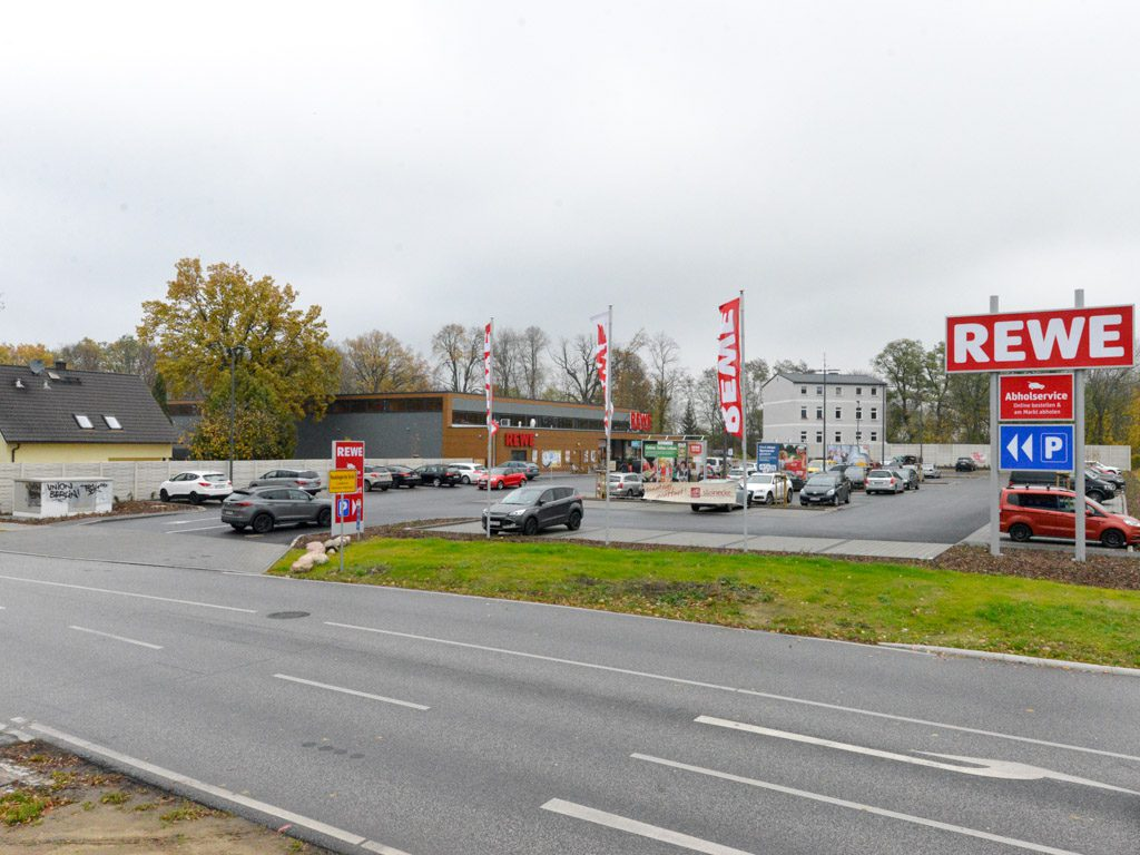 Neuenhagen REWE