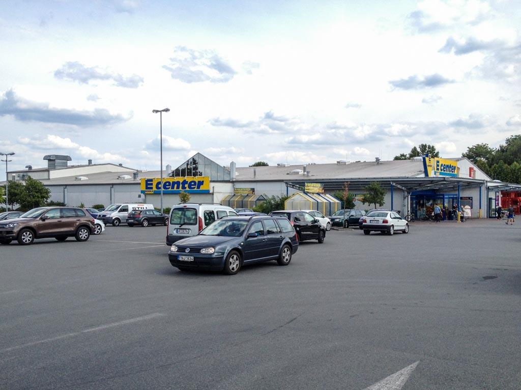 E-Center Gifhorn