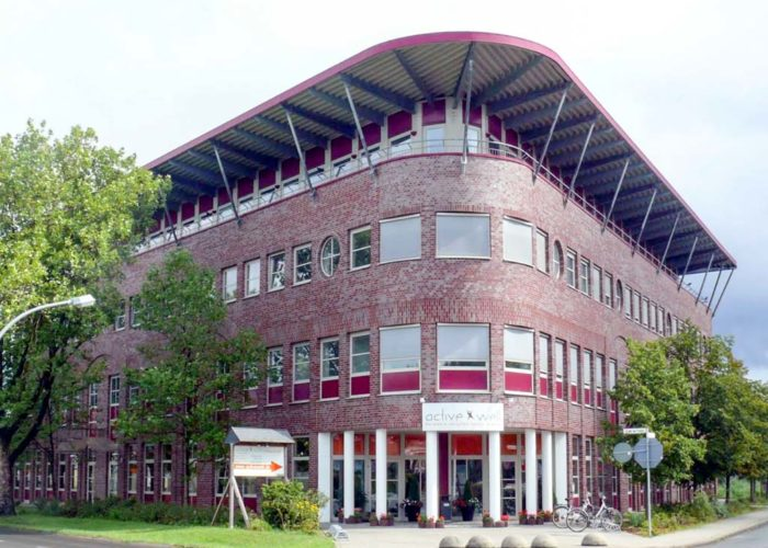 Büro Center Falkensee