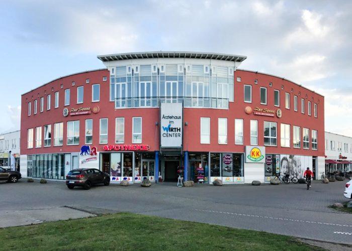 Wirth-Center Lübeck