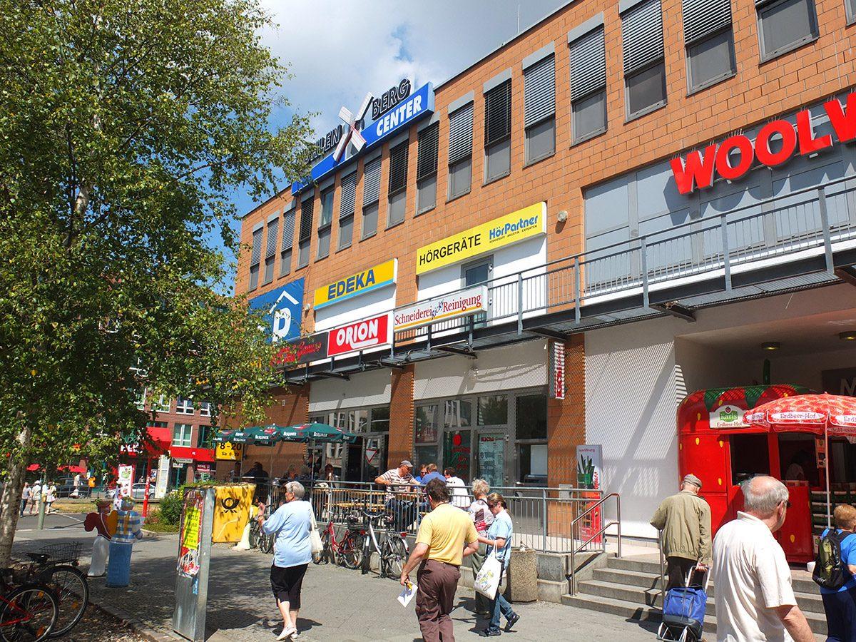 Mühlenberg-Center Berlin